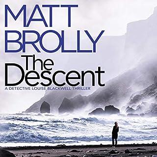 The Descent cover art