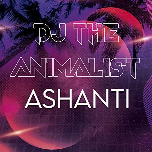 Dj The Animalist