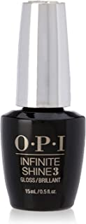 OPI Infinite Shine Top Coat, ProStay Gloss, 0.5 fl. oz.