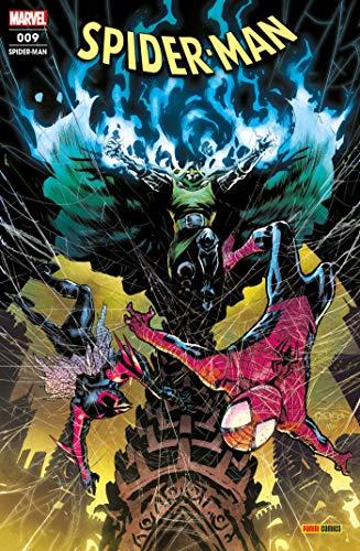 Spider-Man N°09