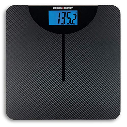 Health o Meter Báscula Digital