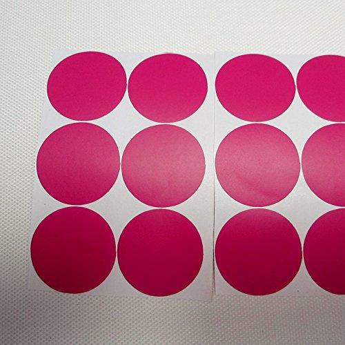 Haus Dekoration 150pcs gemischte Größe Bewerben leicht abnehmbare Starry Stern-Aufkleber-Kind-Raum-Wand-Dekor Gestempelschnitten Vinyl Stern Aufkleber Drop Ship (Color : Blush)