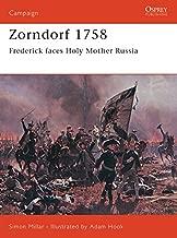 Best battle of zorndorf Reviews