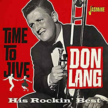 Time to Jive: His Rockin' Best