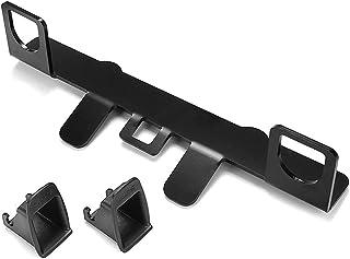 Carrfan Kit de Montaje de Ancla de Restricción de Asiento