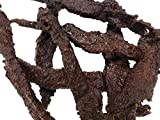 Beef Jerky That Will Melt Your Face!! (Triple Dog Dare by Dublin Jerky) - 8 Ounce
