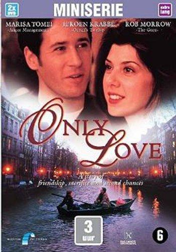 Nur Liebe hält ewig / Only Love [Holland Import]
