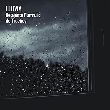 Lluvia: Relajante Murmullo de Truenos