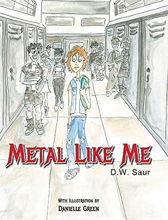 Metal Like Me