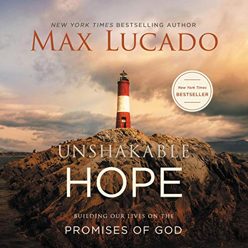 Unshakable Hope cover art