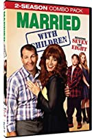 Married With Children: Seasons 7 & 8 [DVD] [Import]