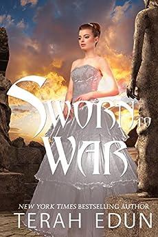 Sworn To War (Courtlight Book 9) by [Terah Edun]