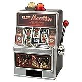 Spardose – Spielautomat (ohne Gravur): originelle Verpackung für Dein Geldgeschenk – in Las...