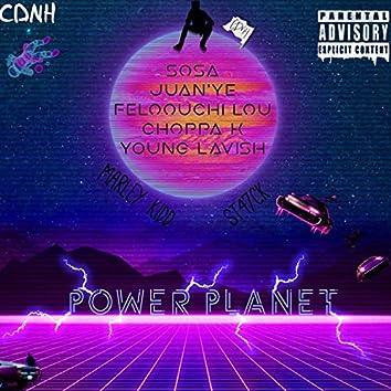 Power Planet