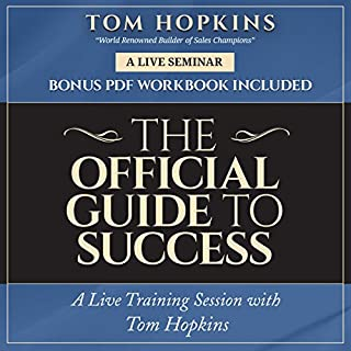 The Official Guide to Success cover art
