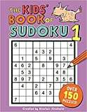 The Kids Book of Sudoku 1 Buster Puzzle Books Paperback 1 Jun 2017