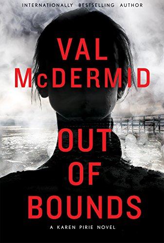 Image of Out of Bounds: A Karen Pirie Novel (Inspector Karen Pirie Mysteries (4))