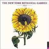 The New York Botanical Garden 2022 Wall Calendar