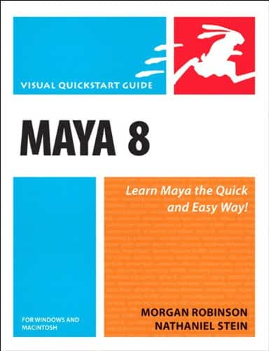 Maya 8 for Windows and Macintosh: Visual QuickStart Guide (English Edition)