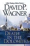 Death in the Dolomites (Rick Montoya Italian Mysteries) (Paperback)