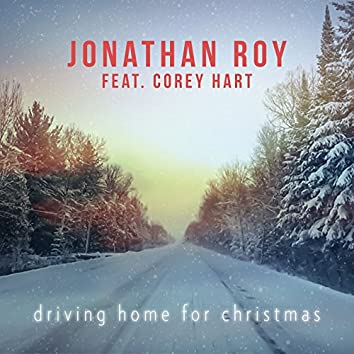 Driving Home for Christmas (feat. Corey Hart)