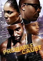 Probable Cause [DVD] [Import]