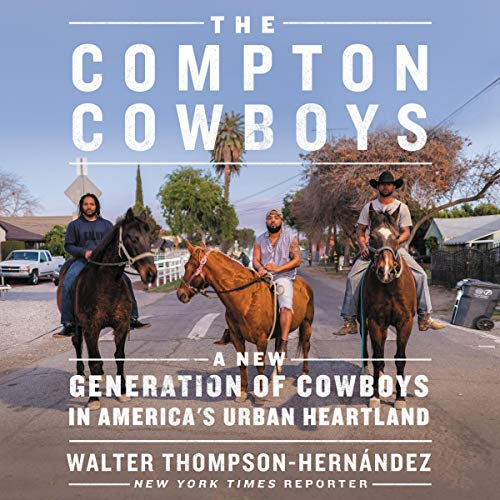 The Compton Cowboys cover art