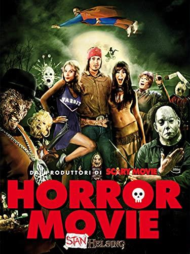 Horror Movie: Stan Helsing