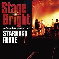 Stage Bright (通常盤)
