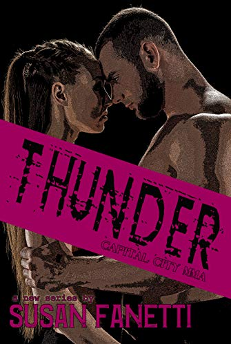 Thunder by Susan Fanetti