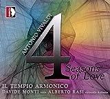 Antonio Vivaldi: Vier Jahreszeiten/ Konzerte RV 129 & 114