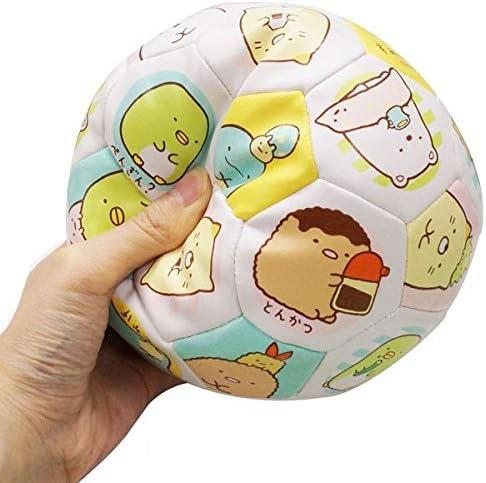 San-X Sumikko Gurashi Detroit Mall Overseas parallel import regular item Soft Ball