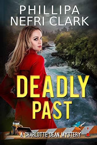 Deadly Past by Phillipa Nefri Clark