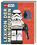 LEGO® Star Wars(TM) Lexikon der Minifiguren: Neuausgabe mit exklusiver Minifigur