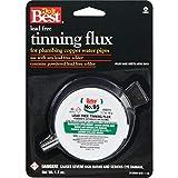 Do it Best No. 95 Lead-free Tinning Flux, 1.7OZ #95 LEAD FREE FLUX