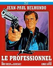 Professionnel (1981) [Edizione: Stati Uniti]