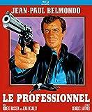 Le Professionnel aka The Professional [Blu-ray]