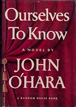Ourselves to Know 0394439597 Book Cover