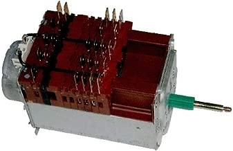 Recamania Programador Lavadora Zanussi FLS434 1247059148: Amazon.es