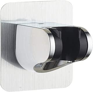 シャワーホルダー シャワーヘッドホルダー シャワーフック お風呂に取付 がっちり固定 角度調整可能 汎用 穴あけ&ネジ止め不要 取り付け簡単