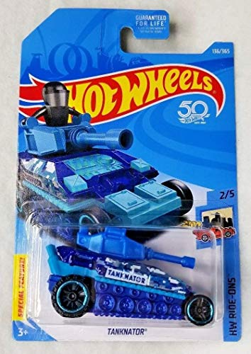 hot wheels army tank - 8