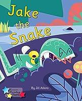 Jake the Snake: Phonics Phase 5 (Reading Stars Phonics)