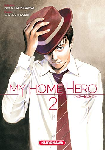 My Home Hero - tome 02 (2)