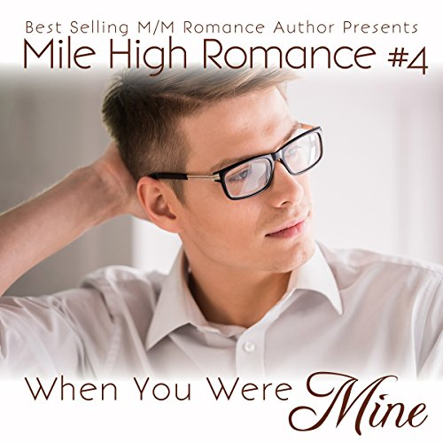 When You Were Mine cover art