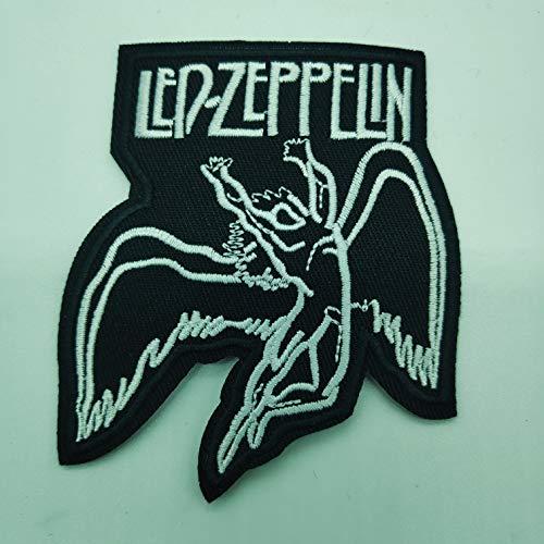 Parche LED Zeppelin 3