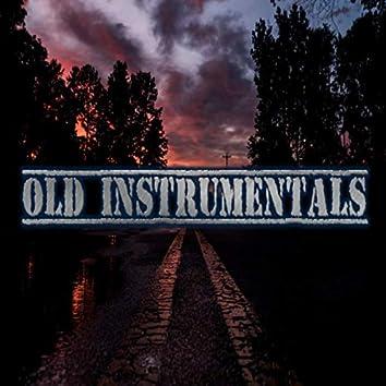 Old instrumentals