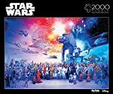 Star Wars - You were The Chosen One - 2000 Piece Jigsaw Puzzle