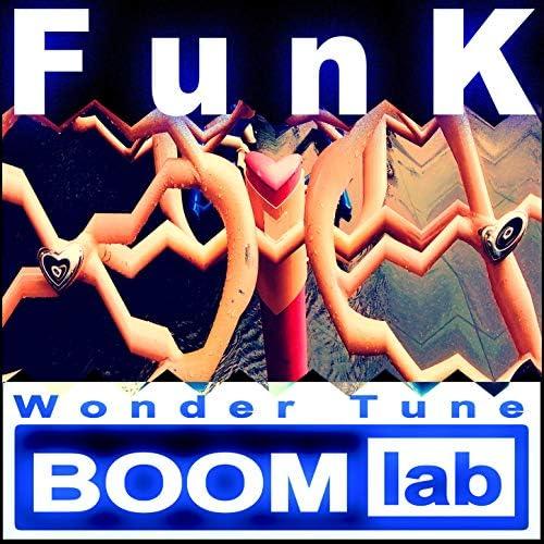 WonderTune BOOMlab