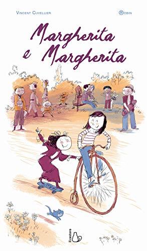 Margherita e Margherita