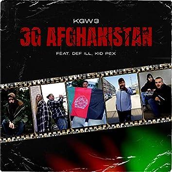 3G Afghanistan